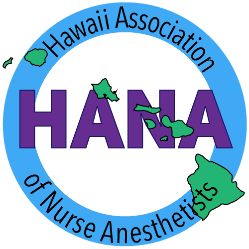 Hawaii Association of Nurse Anesthetists